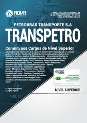 Apostila TRANSPETRO - Comum aos Cargos de Nível Superior