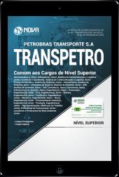 Download Apostila TRANSPETRO PDF - Comum aos Cargos de Nível Superior
