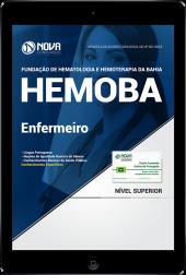 Download Apostila HEMOBA PDF - Enfermeiro