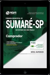 Download Apostila Câmara de Sumaré - SP PDF - Comprador