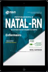 Download Apostila Prefeitura de Natal - RN (SMS) PDF - Enfermeiro