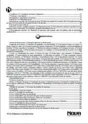 Delegação de Notas e Registros