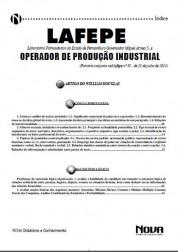 Operador de Produção Industrial