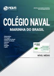 Apostila MARINHA - Colégio Naval