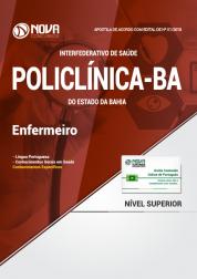 Apostila POLICLÍNICA-BA - Enfermeiro