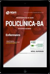 Download Apostila POLICLÍNICA-BA - Enfermeiro (PDF)