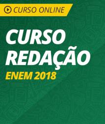 Curso Online Redação ENEM