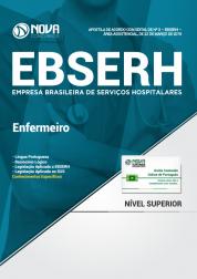 Apostila EBSERH - Enfermeiro