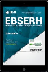 Download Apostila EBSERH - Enfermeiro (PDF)