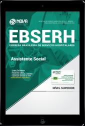 Download Apostila EBSERH - Assistente Social (PDF)