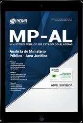 Download Apostila MP-AL - Analista do Ministério Público - Área Jurídica (PDF)
