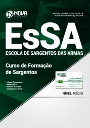 Apostila EsSA - Curso de Formação de Sargentos (CFS)