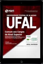 Download Apostila UFAL - Comum aos Cargos de Nível Superior (PDF)