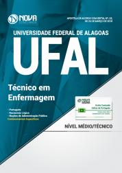 Apostila UFAL - Técnico em Enfermagem