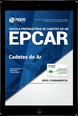 Download Apostila EPCAR Aeronáutica (FAB) - Cadetes do Ar (PDF)