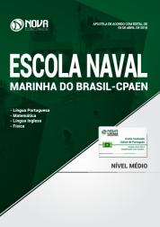 Apostila Marinha do Brasil - Escola Naval (CPAEN)