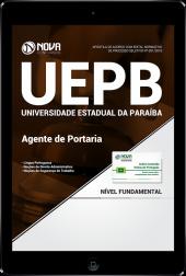 Download Apostila UEPB - Agente de Portaria (PDF)