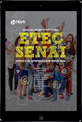 Download Apostila Vestibulinho ETEC SENAI (PDF)