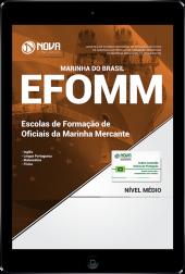 Download Apostila EFOMM (Marinha Mercante) - Oficial da Marinha Mercante (PDF)