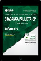 Download Apostila Instituto Social Med Life de Bragança Paulista - SP - Enfermeiro (PDF)
