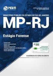 Apostila MP-RJ - Estágio Forense