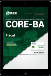 Download Apostila CORE-BA - Fiscal (PDF)