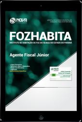 Download Apostila FOZHABITA PR - Agente Fiscal Júnior (PDF)