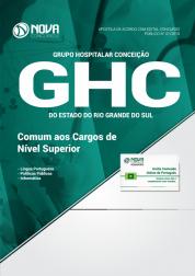 Apostila GHC-RS - Comum aos Cargos de Nível Superior