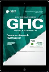 Download Apostila GHC-RS - Comum aos Cargos de Nível Superior (PDF)