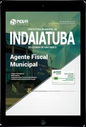 Download Apostila Prefeitura de Indaiatuba - SP - Agente Fiscal Municipal (PDF)