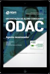 Download Apostila ODAC - Agente Recenseador (PDF)