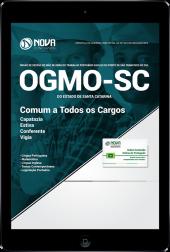 Download Apostila OGMO-SC - Comum aos Cargos: Capatazia, Estiva, Conferente e Vigia (PDF)