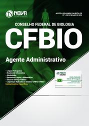 Apostila CFBIO - Agente Administrativo