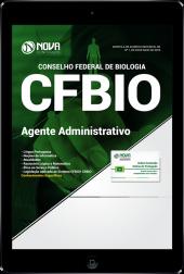 Download Apostila CFBIO - Agente Administrativo (PDF)
