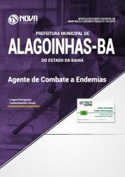 Apostila Prefeitura de Alagoinhas - BA - Agente de Combate a Endemias