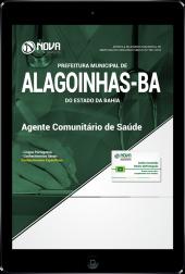Download Apostila Prefeitura de Alagoinhas - BA - Agente Comunitário de Saúde (PDF)