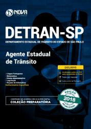 Apostila DETRAN-SP - Agente Estadual de Trânsito