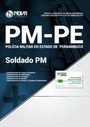 Apostila PM-PE - Soldado PM