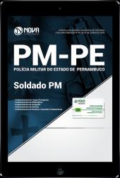 Download Apostila PM-PE - Soldado PM (PDF)