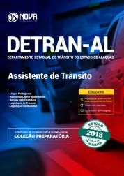 Apostila DETRAN-AL - Assistente de Trânsito