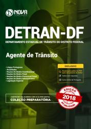 Apostila DETRAN-DF - Agente de Trânsito