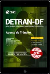 Download Apostila DETRAN-DF - Agente de Trânsito (PDF)