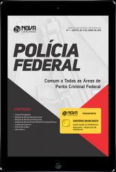 Download Apostila Comum a Todas as Áreas de Perito Criminal da Polícia Federal (PF) (PDF)
