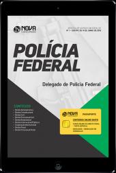 Download Apostila Delegado da Polícia Federal (PF) (PDF)