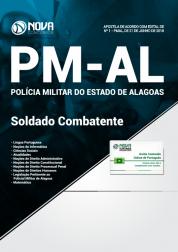Apostila PM-AL - Soldado Combatente