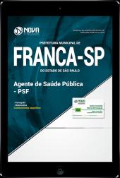 Download Apostila Prefeitura de Franca - SP - Agente de Saúde Pública - PSF (PDF)