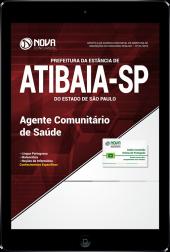Download Apostila Prefeitura de Atibaia - SP - Agente Comunitário de Saúde (PDF)