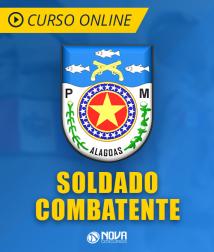 Curso Online PM-AL - Soldado Combatente