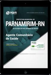 Download Apostila Prefeitura de Parnamirim - RN - Agente Comunitário de Saúde (PDF)