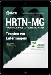 Download Apostila HRTN-MG - Técnico em Enfermagem (PDF)